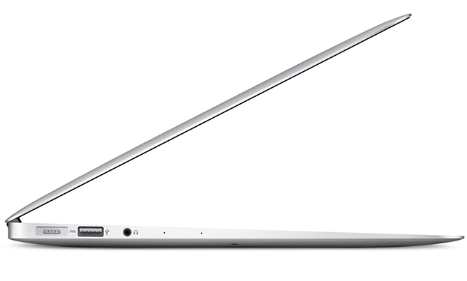 Nuovi MacBook Air alla WWDC 2016