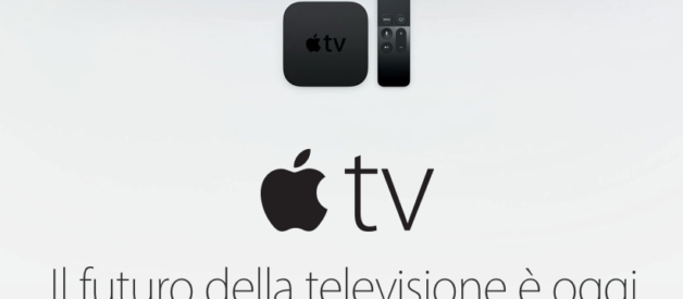 tvOS 11 beta 7 svela la nuova Apple TV